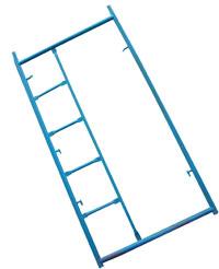 рама с лестницей